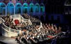 Concerts au Palais princier de Monaco