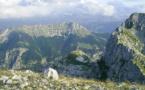 IMAGE DU JOUR: Le mont Komovi