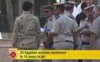 Égypte: Le nouveau président resserre l'étau sur les droits humains
