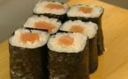 RECETTES EN VIDÉO - Maki sushi