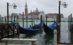 Image du jour: Avis de tempête sur Venise