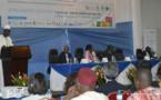 Africa Water Forum 2014 de Ouagadougou