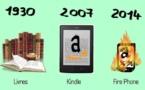 DESSIN DE PRESSE: Amazon lance son smartphone