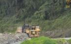 Papouasie-Nouvelle-Guinée: Des policiers ont mis le feu à des centaines d'habitations