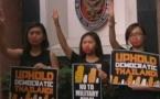 Thaïlande: Sombres perspectives pour la situation des droits humains