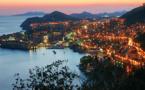 IMAGE DU JOUR: Dubrovnik aux lumières de la nuit