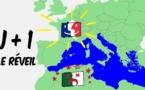 DESSIN DE PRESSE: Frissons de part et d'autre de la Méditerranée