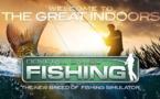 Un tout nouveau genre de simulateur de pêche