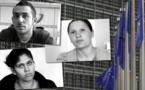Italie: Des enfants roms expulsés de Rome
