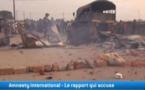 République centrafricaine: Les auteurs d'atrocités et la justice
