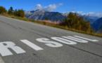 Tour de France - La montée de Risoul en VAE