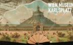 Exposition Metropole 1873 à Vienne