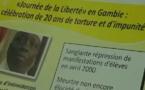 Gambie: 20 ans d'une répression de fer