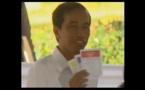 Indonésie: Le nouveau président et les droits humains