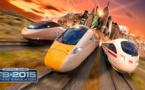 Jeux vidéo: Train Simulator 2015