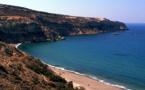 IMAGE DU JOUR: Plage en Crète