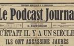 DESSIN DE PRESSE: Centenaire de la mort de Jaurès