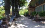 Le paradis en Provence