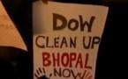 Inde: Dow Chemical doit comparaître au sujet de la catastrophe de Bhopal