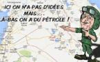 DESSIN DE PRESSE: La France va armer les Kurdes