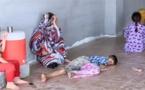 Violences sexuelles contre les minorités en Irak