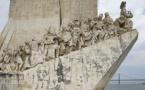 IMAGE DU JOUR: Monument aux découvertes au Portugal