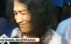 Inde: Libération de la prisonnière d'opinion Irom Sharmila