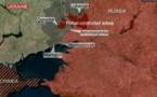 Ukraine: Les séparatistes ont menacé de procéder à un grand nombre d'exécutions