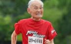 Vidéo du jour: Pas d'âge pour des records sportifs