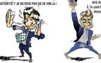 DESSIN DE PRESSE: Valls se défend de faire de l'austérité