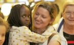 Onirique Ontologie: L'adoption en RDC, pas si simple que cela