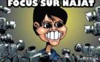 DESSIN DE PRESSE: Najat Vallaud-Belkacem nouvelle piñata de la droite française