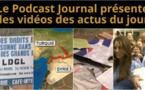 Les actualités en 4 vidéos du 9 septembre 2014