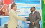 Bénin: Signature du nouvel accord de siège de l'ONG belge Protos