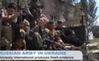 Ukraine: Violations et crimes de guerre