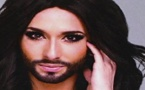 Chanson à la une - My heart will go on, par Conchita Wurst