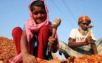Les enfants principales victimes de la pauvreté et de l'inégalité
