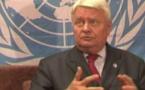 Centrafrique: La force de maintien de la paix de l'ONU pour protéger les civils
