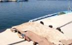 Les naufrages de bateaux de migrants en Méditerranée