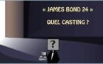 DESSIN DE PRESSE: Le 24e James Bond à venir