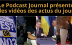 Les actualités en 4 vidéos du 18 septembre 2014