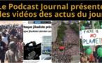 Les actualités en 4 vidéos du 22 septembre 2014