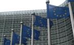 Psychose de l'attentat à la Commission européenne