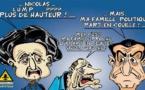 Chirac contre Chirac