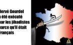 L'assassinat de l'otage français, un acte ignoble et lâche