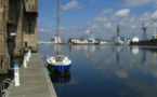 AUDIOGUIDE: Le port de Saint-Nazaire en 7 escales - 1