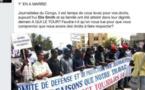 Congo-Brazzaville: répression musclée des journalistes