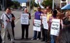 Fidji: Violences perpétrées par des militaires contre un sexagénaire