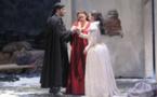 Ouverture de saison à l'Opéra de Marseille