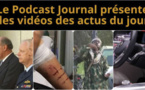 Les actualités en 4 vidéos du 3 octobre 2014